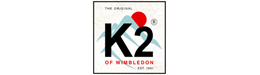 K2 of Wimbledon - EST.1991