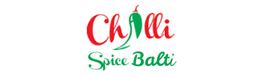 Chilli Spice Balti