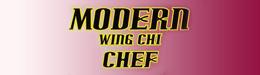 Modern Wing Chi Chef