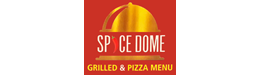 Spice Dome Grilled & Pizza