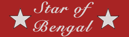Star Of Bengal