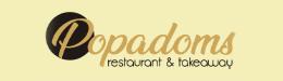 Popadoms Restaurant & Takeaway