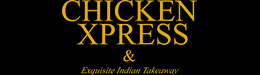 Chicken Xpress Indian Takeaway