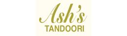 Ash's Tandoori