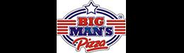 Big Man Pizza