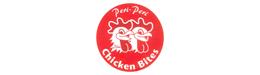Peri Peri Chicken Bites