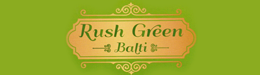 Rush Green Balti