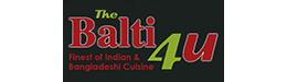 The Balti 4 U