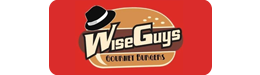 Wise Guys Gourmet Burgers