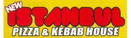 New Istanbul - Pizza & Kebab House