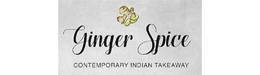 Ginger Spice