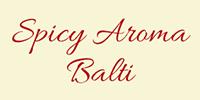 Spicy Aroma Balti