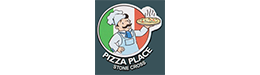 Pizza Place Stone Cross
