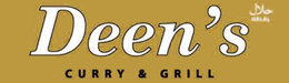 Deen's Curry & Grill