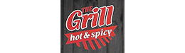 The Grill Hot & Spicy Piri Piri