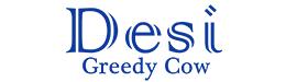Desi Greedy Cow