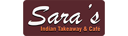 Sara's Indian Takeaway & Cafe
