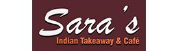 Sara's Indian Takeaway & Cafe