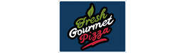 Fresh Gourmet Pizza
