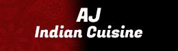 AJ Indian Cuisine