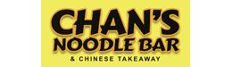 Chan's Noodle Bar