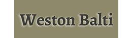 Weston Balti