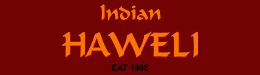 Indian Haweli - Indian Takeaway
