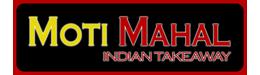 Moti Mahal
