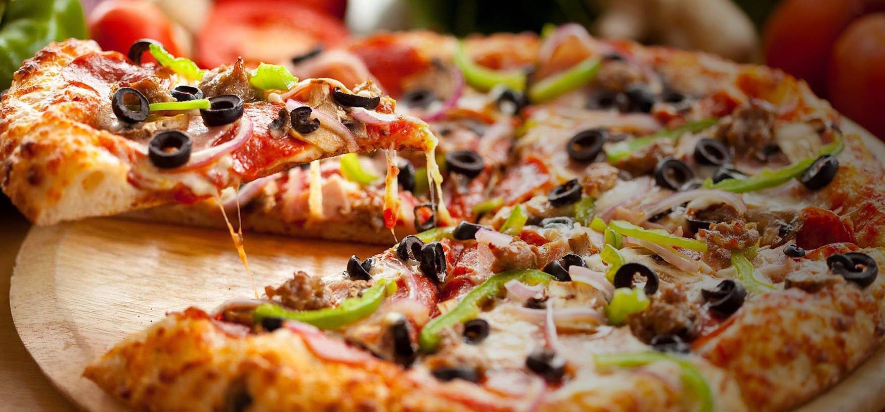 Top Hat Pizza Menu In London East Order At Kukdcom