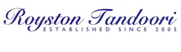 Royston Tandoori