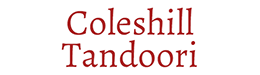 Coleshill Tandoori