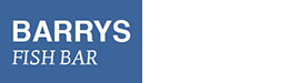 Barrys Fish Bar