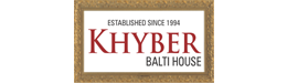 Khyber Balti House