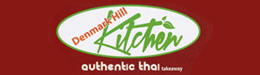 Denmark Hill Kitchen Thai