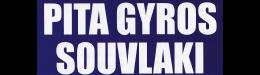 Pita Gyros Souvlaki