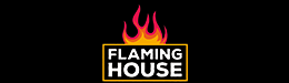 Flaming House