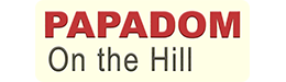 Papadom on The Hill