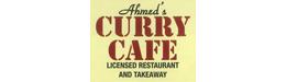 Ahmeds Curry Cafe