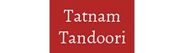 Tatnam Tandoori