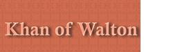 Khan of Walton