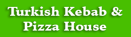 Turkish Kebab & Pizza House