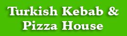 Turkish Kebab & Pizza House