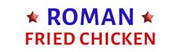 Roman Fried Chicken