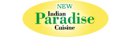 New Indian Paradise Cuisine