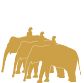 The Three Mughals