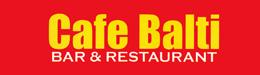 Cafe Balti