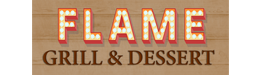 Flame Grill & Dessert