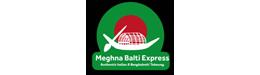 Meghna Balti Express