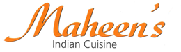 Maheens Indian Cuisine