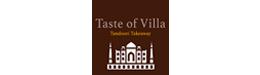 Taste of Villa